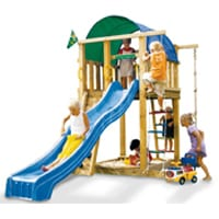 מתקני שעשועים לילדים - דגמים ומחירים