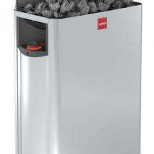 תנורים מחוללי אדים ופיקודי בקרה לסאונה